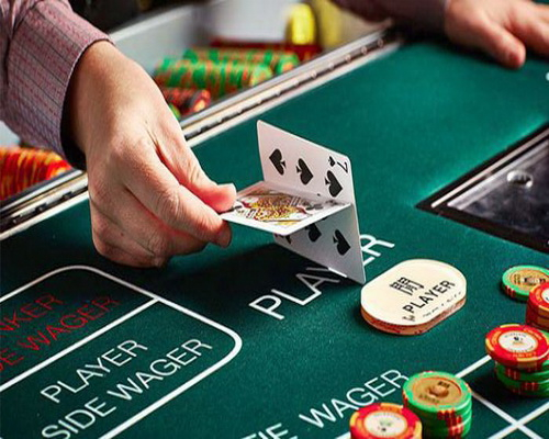 บาคาร่า ทดลองเล่น Gclub casino