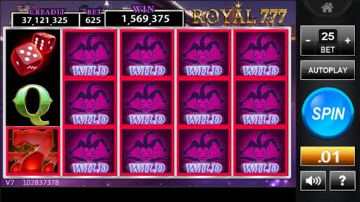 Big win Slot รอยัล777
